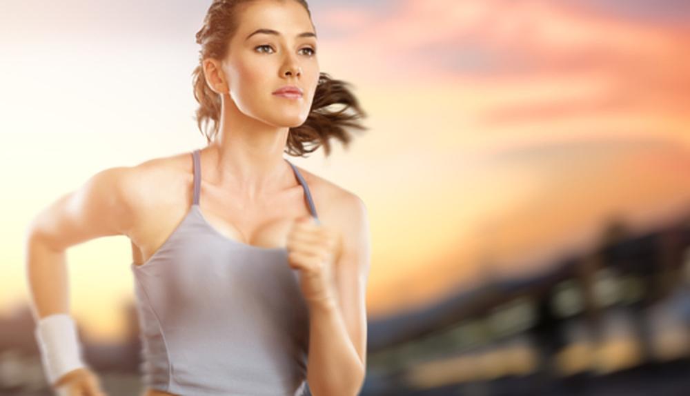 Fit en gezond met sport
