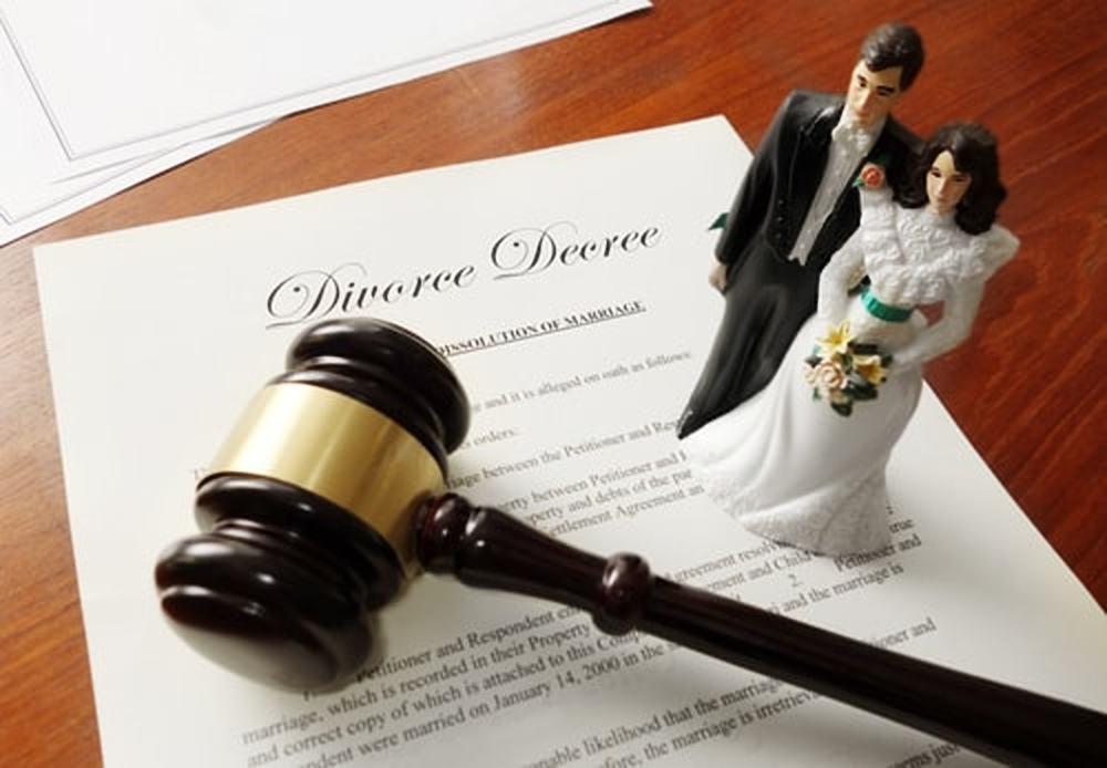 Mediation bij een echtscheiding