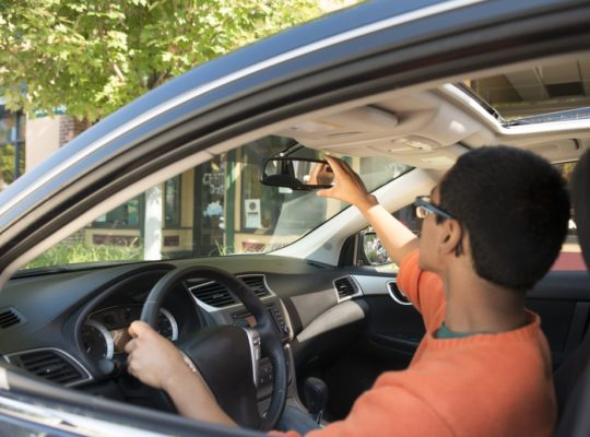 tips om rijbewijs te halen