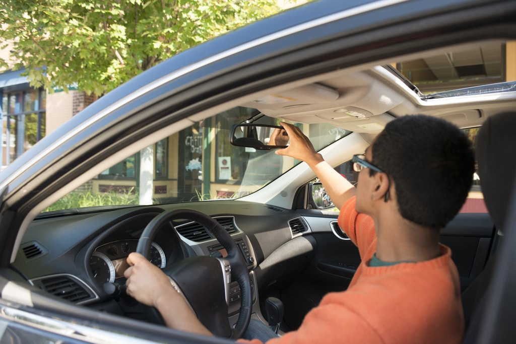 Tips om je rijbewijs in één keer te halen