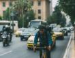 werk elektrische fiets