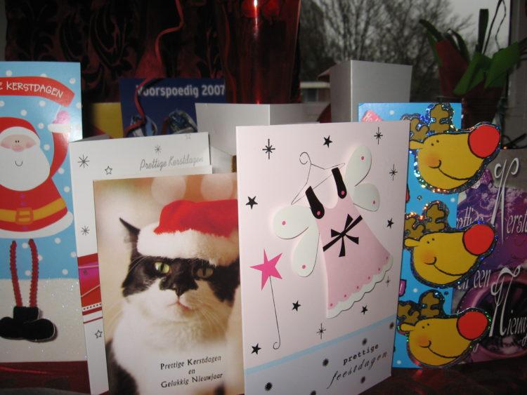 Maak deze kerst onvergetelijk met kerstkaarten!