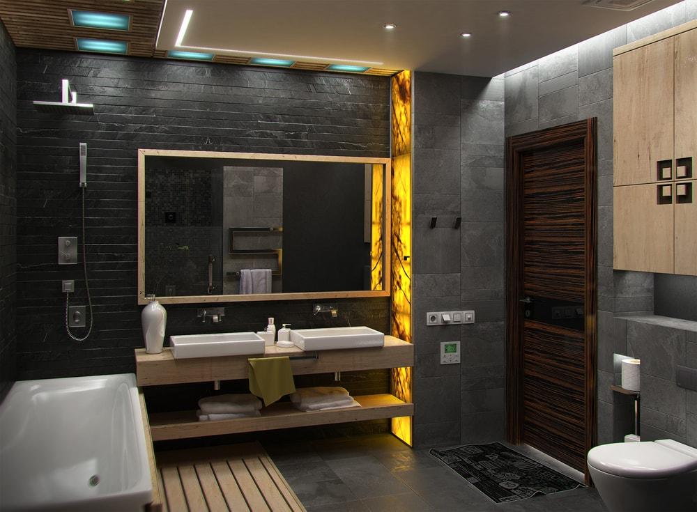 4 simpele tips voor het oppimpen van de badkamer