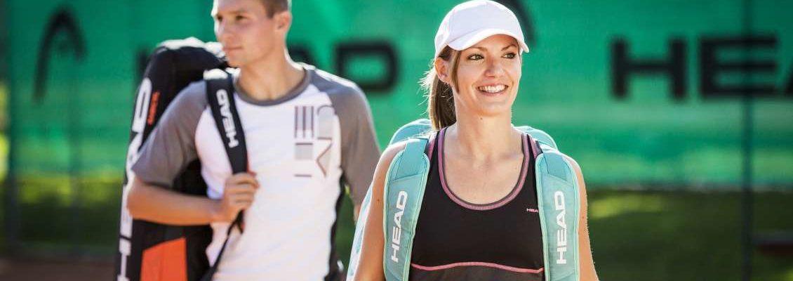 zomerse tenniskleding