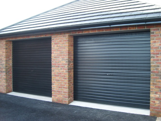 Zo kies je de garagedeur die bij jouw past