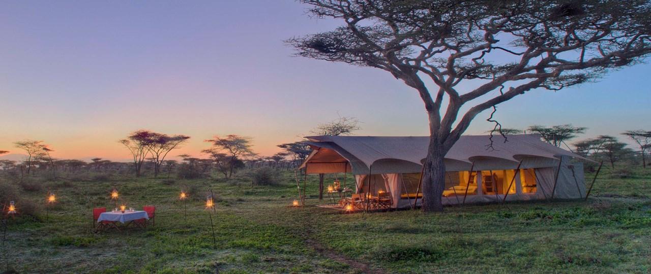 safari zuid-tanzania