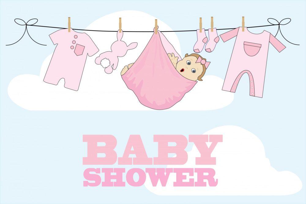 3 Tips voor een geweldige babyshower