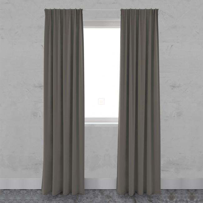 gordijn raamdecoratie