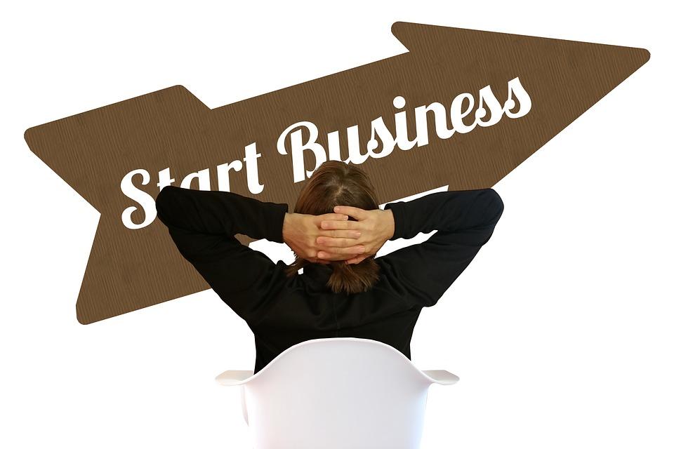 Een eigen onderneming: zo maak je een vliegende start