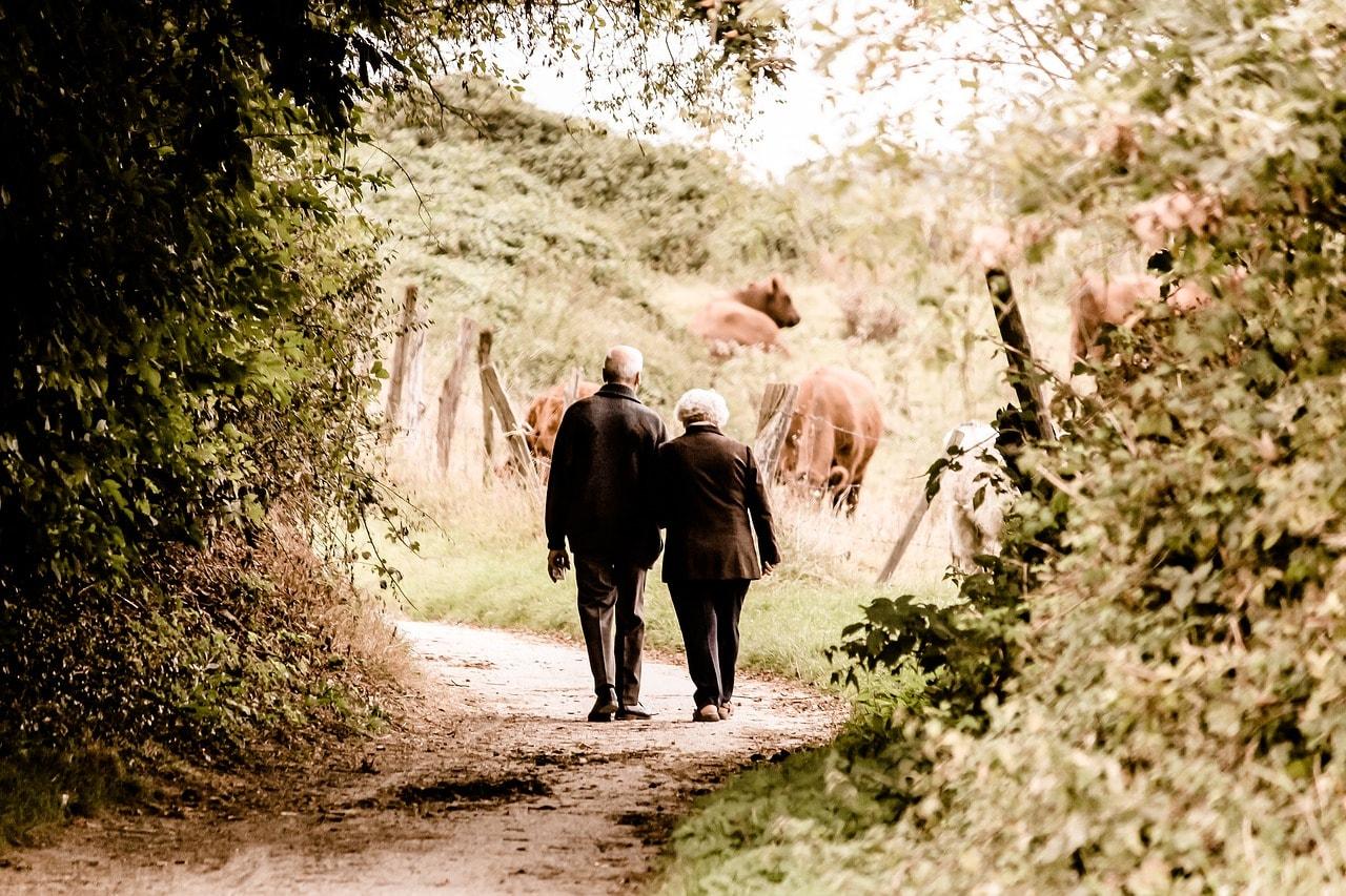Hoe wordt uw pensioen geregeld na een echtscheiding?