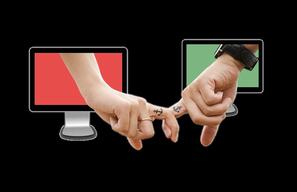 Online daten: zo vind jij de perfecte match!