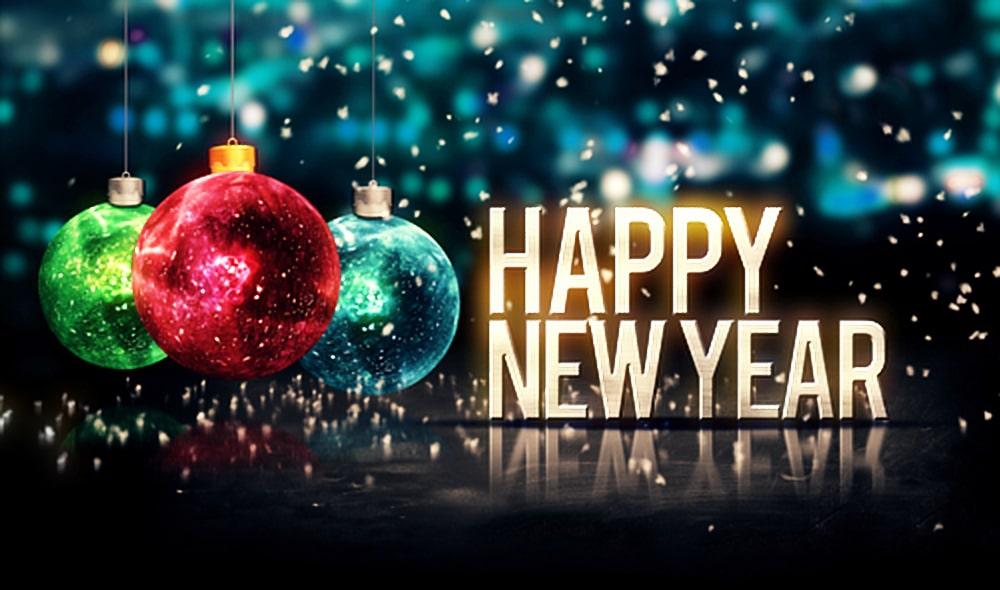 Top 7 goede voornemens voor het nieuwe jaar