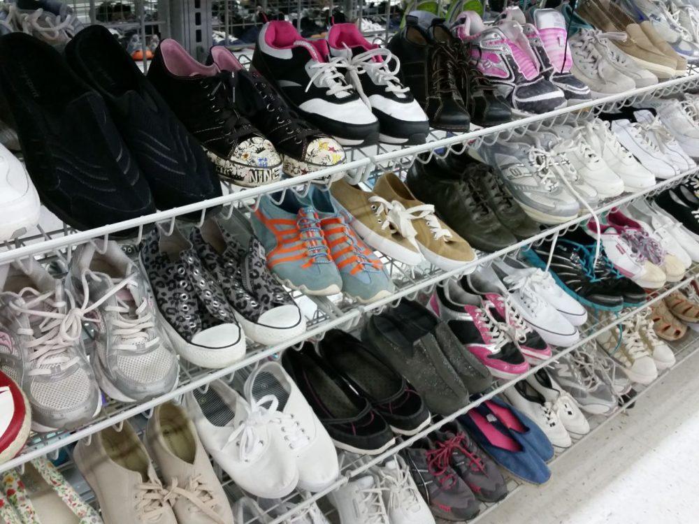 Sneakers kopen: zo kies jij de perfecte schoen!