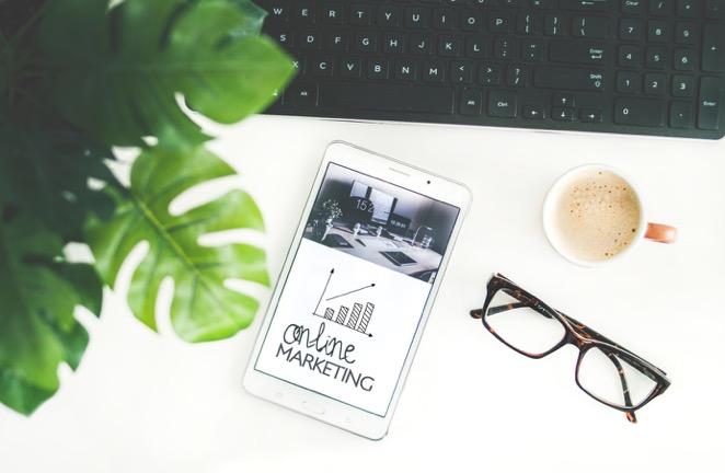 Starten met online ondernemen? Wij geven je enkele tips
