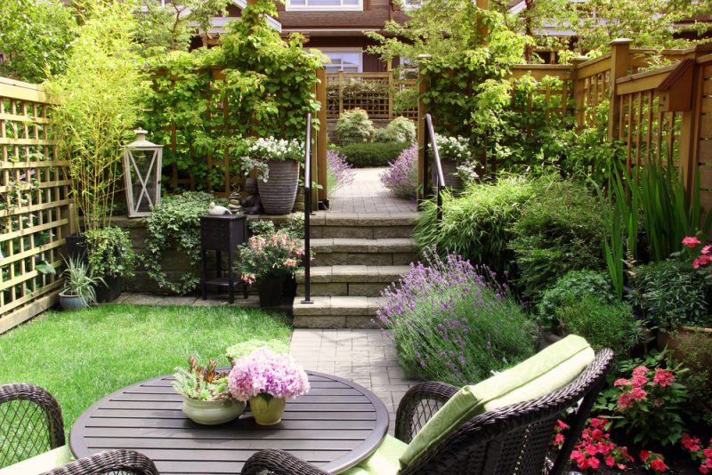 Zo creëer je een kindvriendelijke tuin