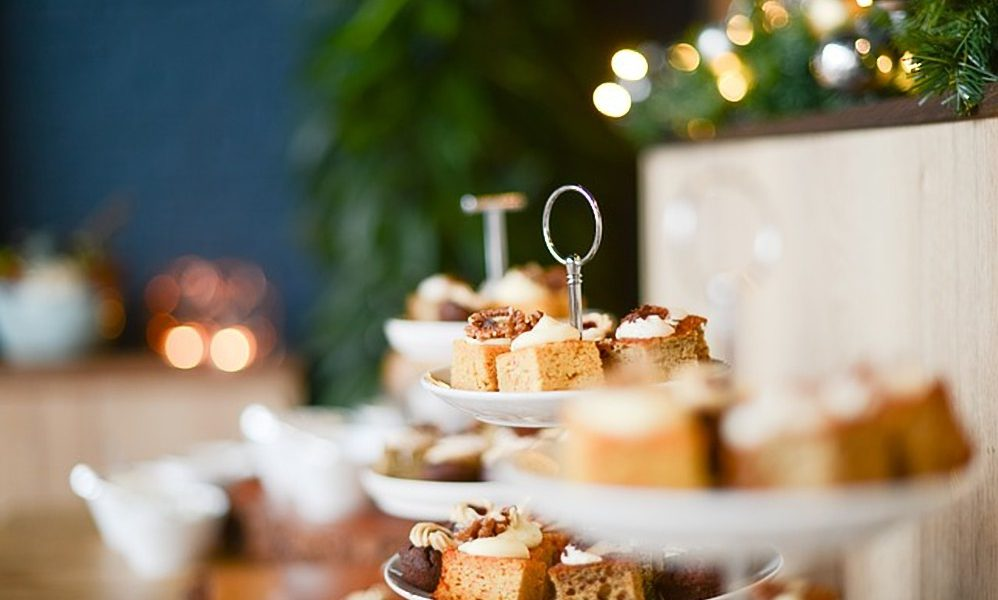 alles over high tea