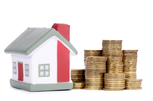 hypotheek huis