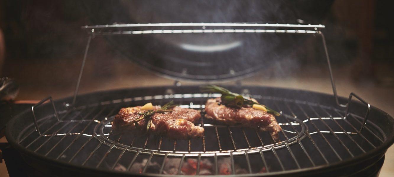 Heerlijk en veilig glutenvrij barbecueën