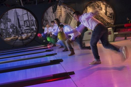 Populaire recreatie in Noordwijkerhout: gratis bowlen!