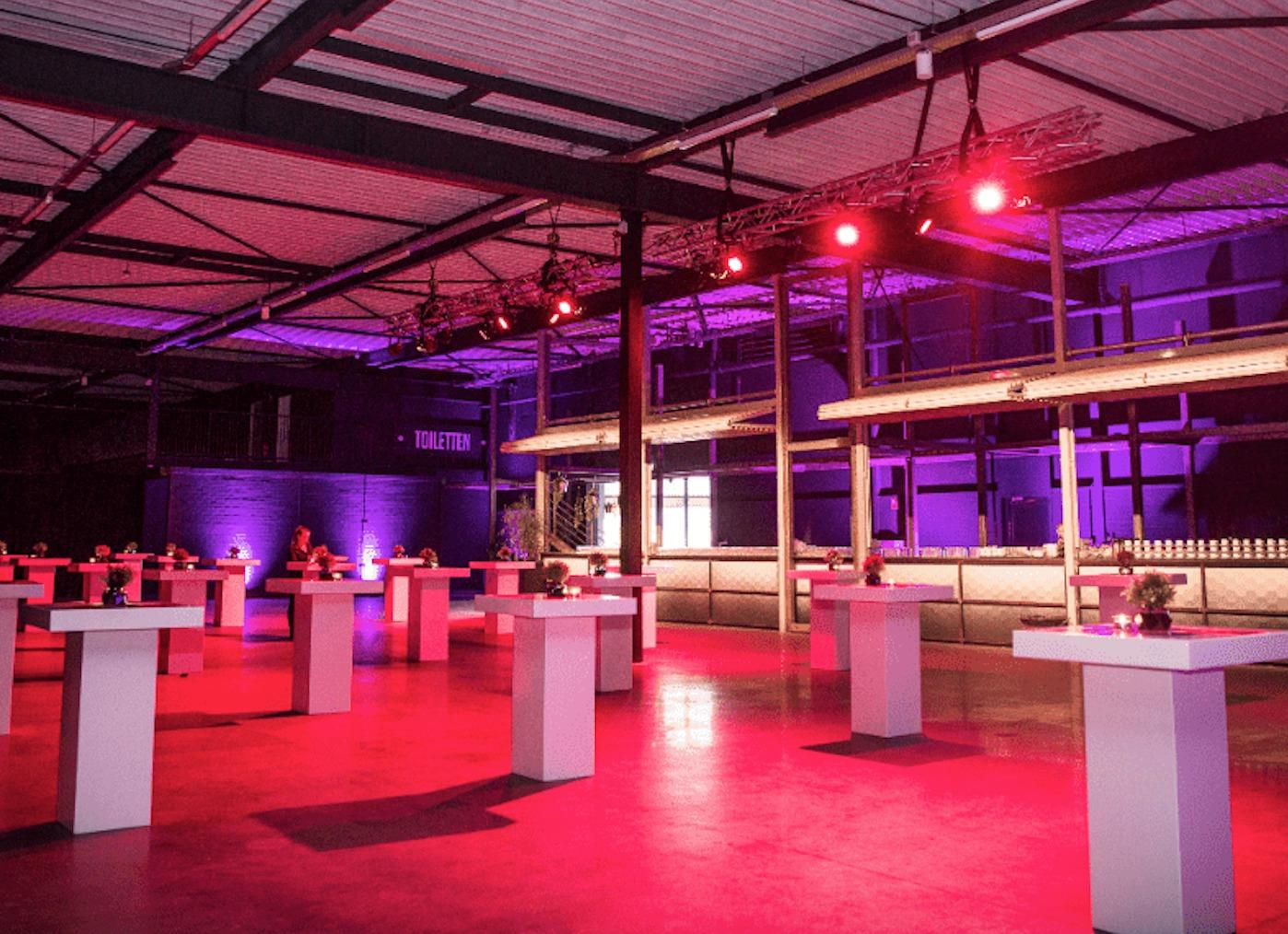 eventlocatie in omgevig Eindhoven