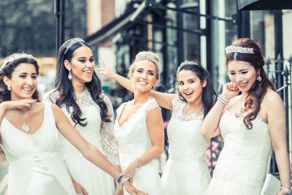 Bruidsmeisjes jurken: welke stijl past bij jouw bruiloft?