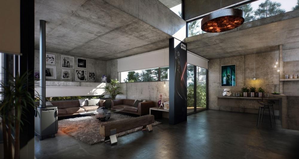 Verbouwen of een nieuw huis? Hierom kies je voor een gietvloer