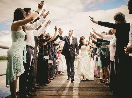 Wat moet je zeker niet vergeten te regelen voor jouw bruiloft?