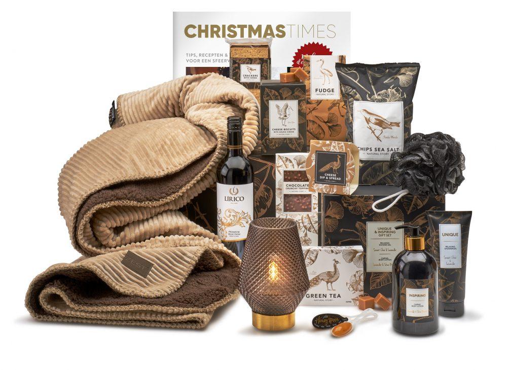 voordelen kerstpakket werkgever
