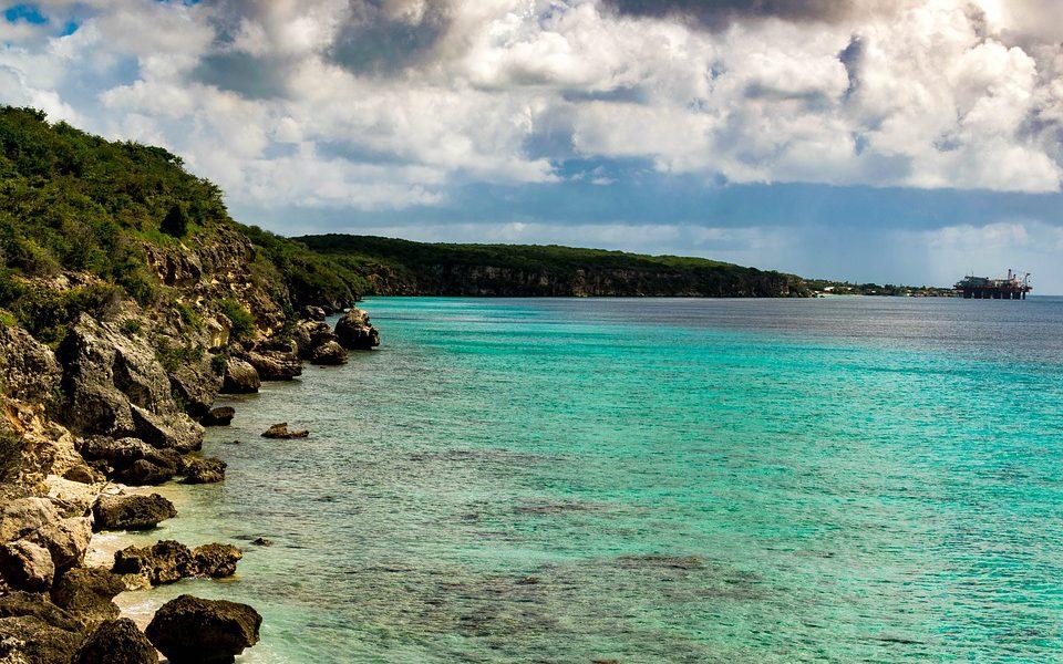 Curaçao ontdekken