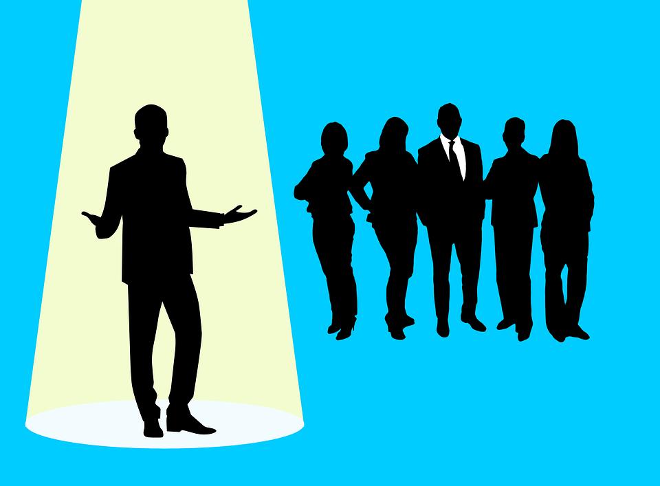Executive Search & Werving & Selectie: wat is het verschil?
