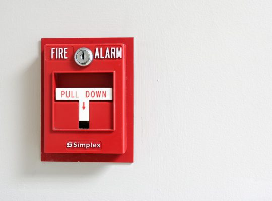 Hoe maak je jouw woning brandveilig?