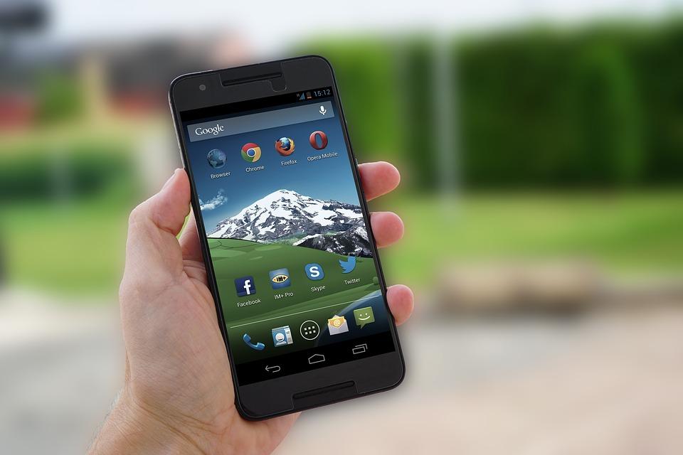Voordelen van een Android toestel