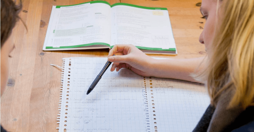 Bijles wiskunde volgen? Dit zijn de voordelen!