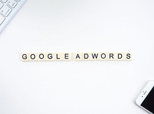 Effectieve Adwords campagnes