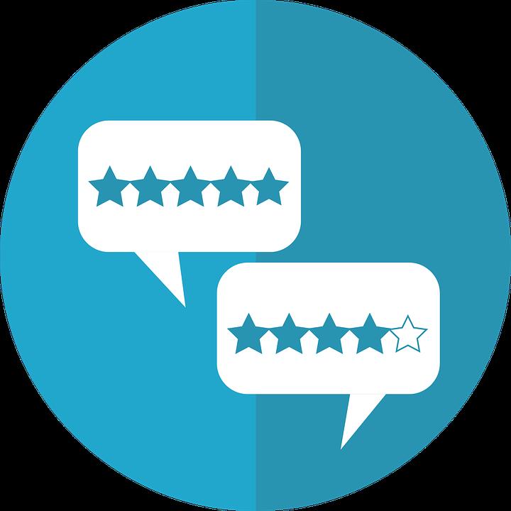 positieve reviews