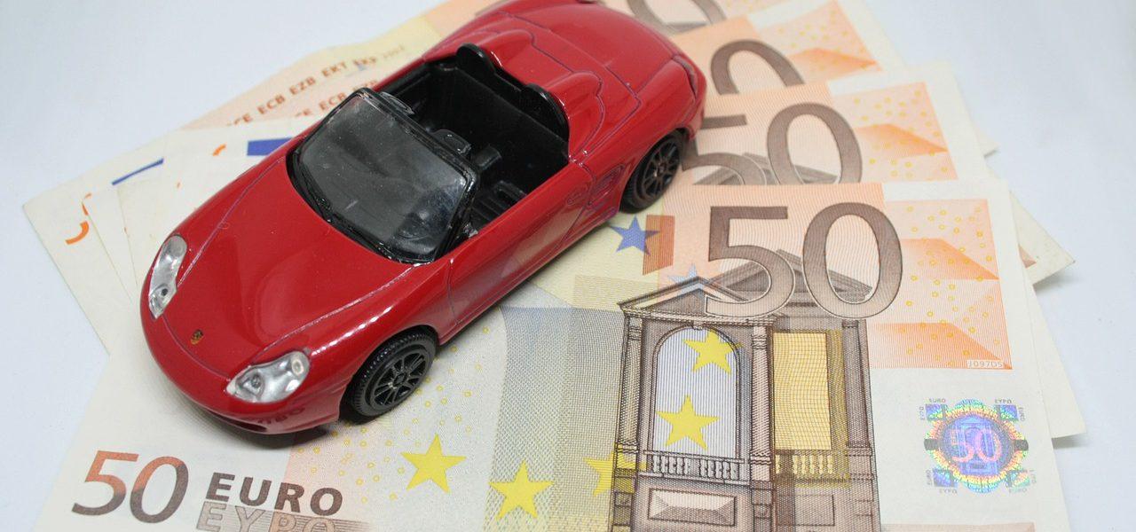 Tips om goedkoper te rijden