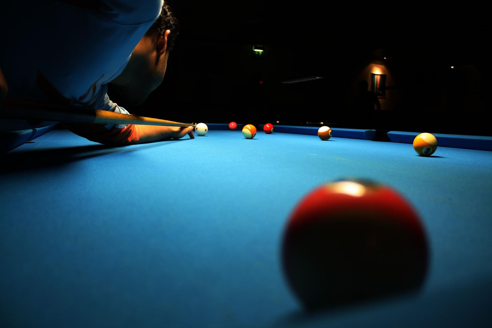De juiste benodigdheden voor snookerbiljart op ieder niveau