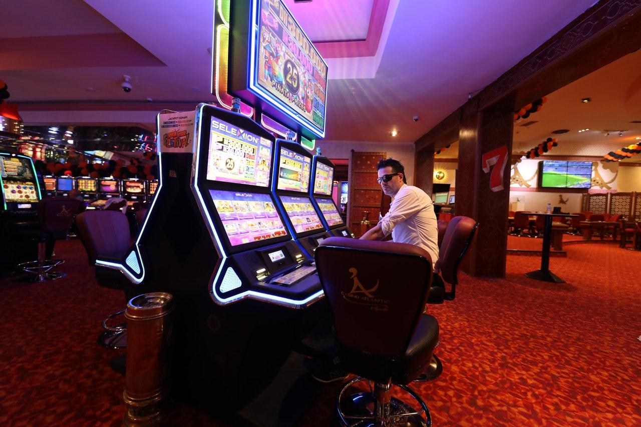 Heb jij al eens in een live casino gespeelt?