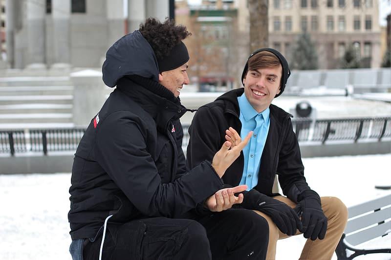 Hoe kleed je je stijlvol in de winter?