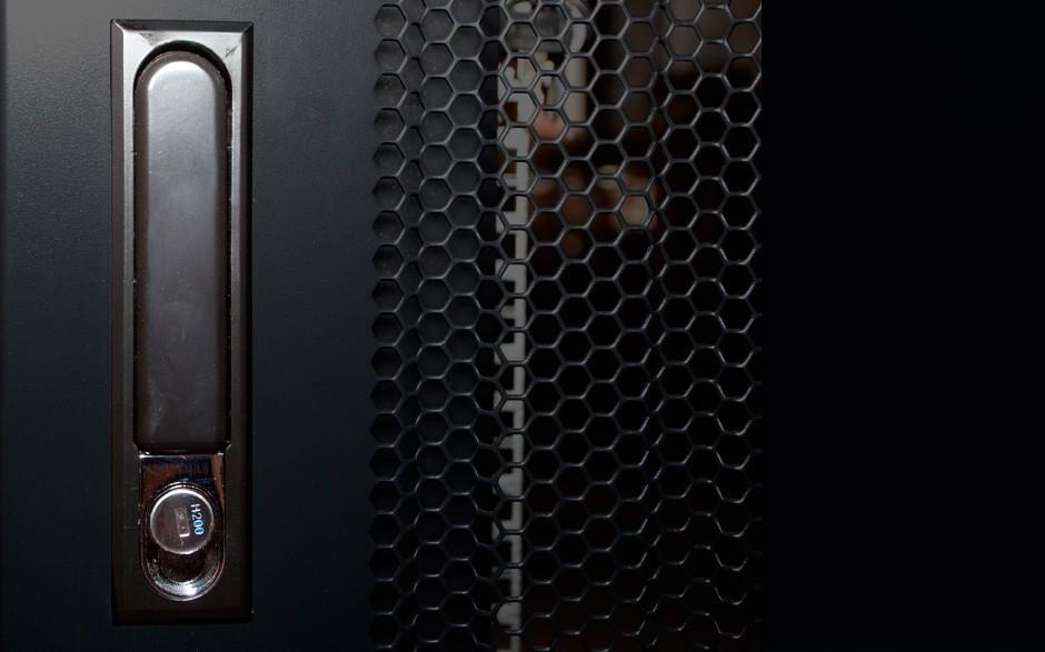 Serverkast; essentieel voor een bekabelde netwerk