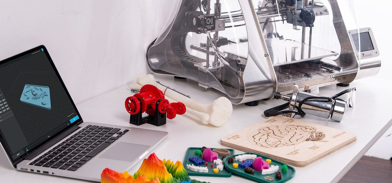 Wat kun je nu werkelijk met een 3D-printer in huis