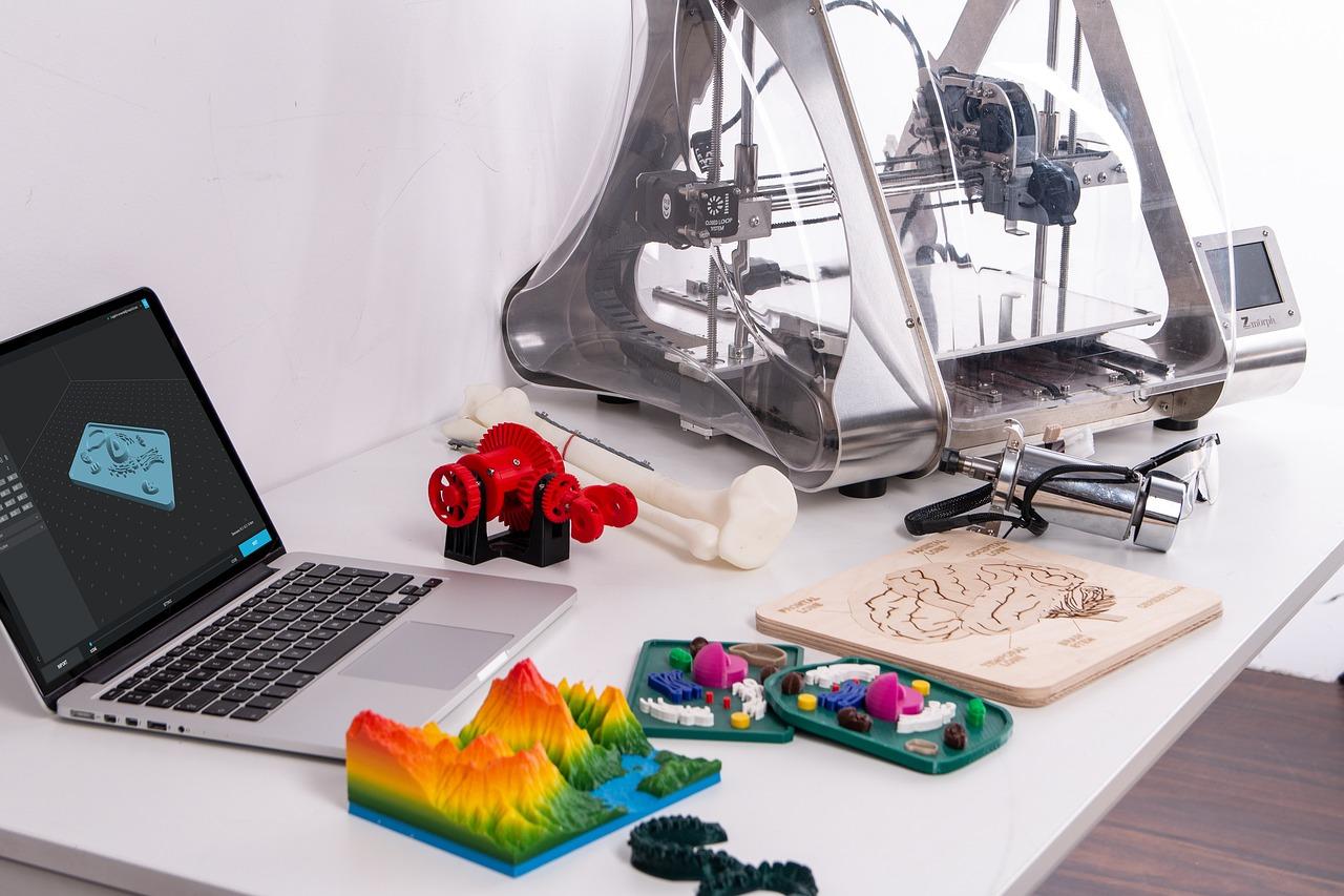 Wat kun je nu werkelijk met een 3D-printer in huis?