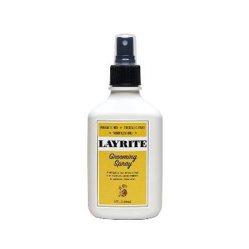 Wat is Layrite grooming spray
