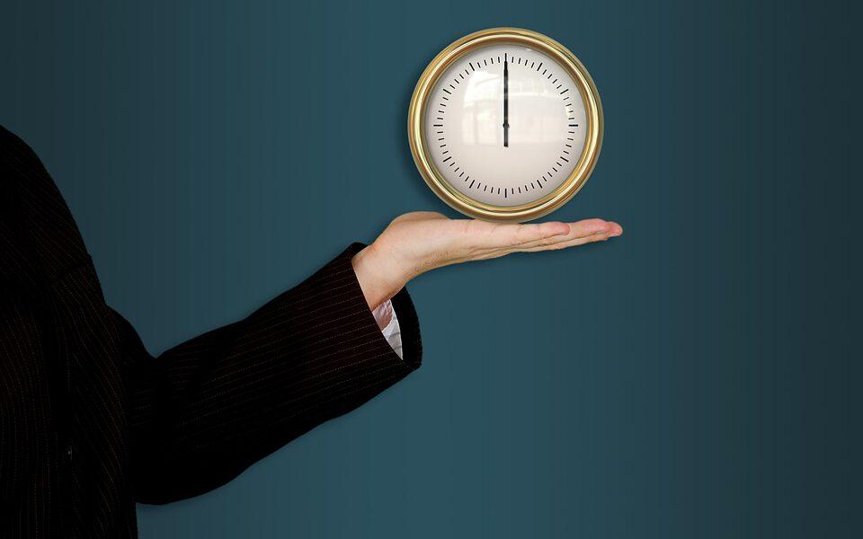 Time management cursus