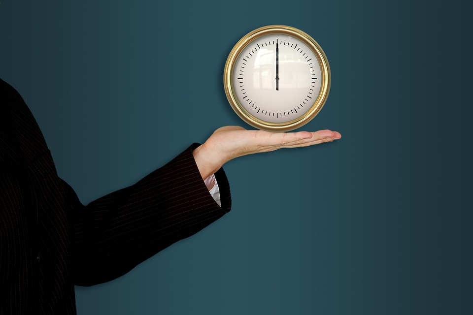 Time management cursus: productiviteit en wendbaarheid