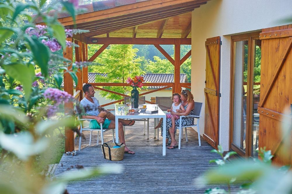 Een droomvakantie in de Dordogne