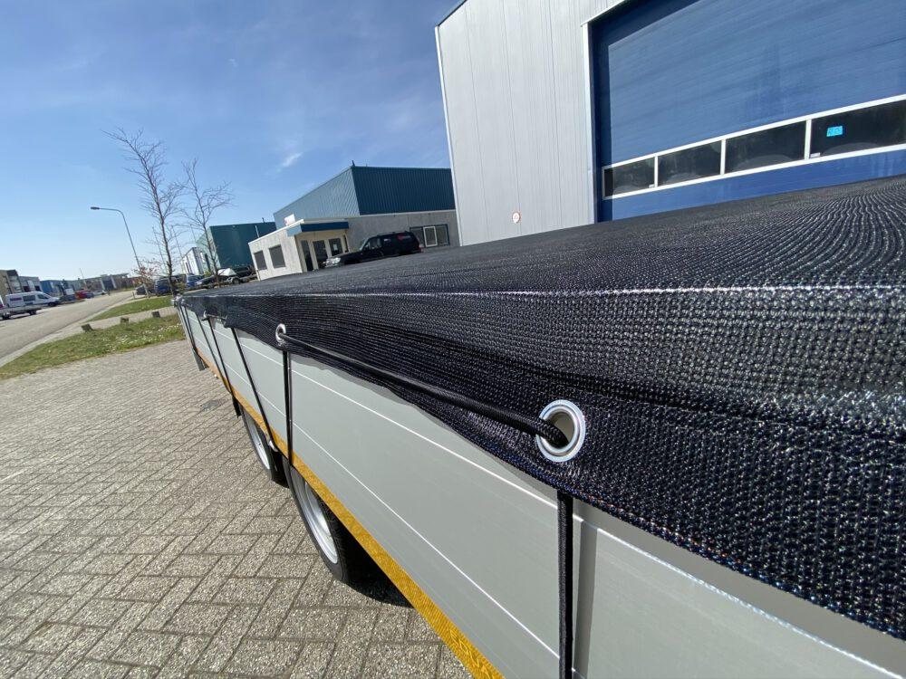 Aanhangwagen netten