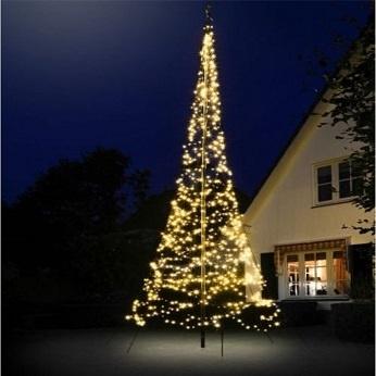 Fairybells voor een schitterende kerstverlichting