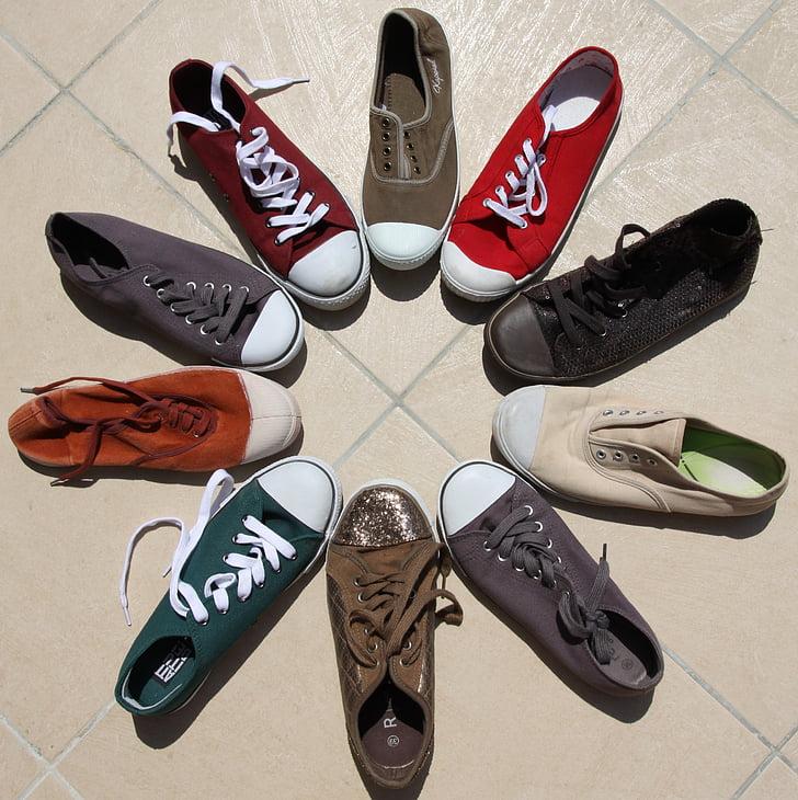 How to wear: sneakers voor iedere gelegenheid