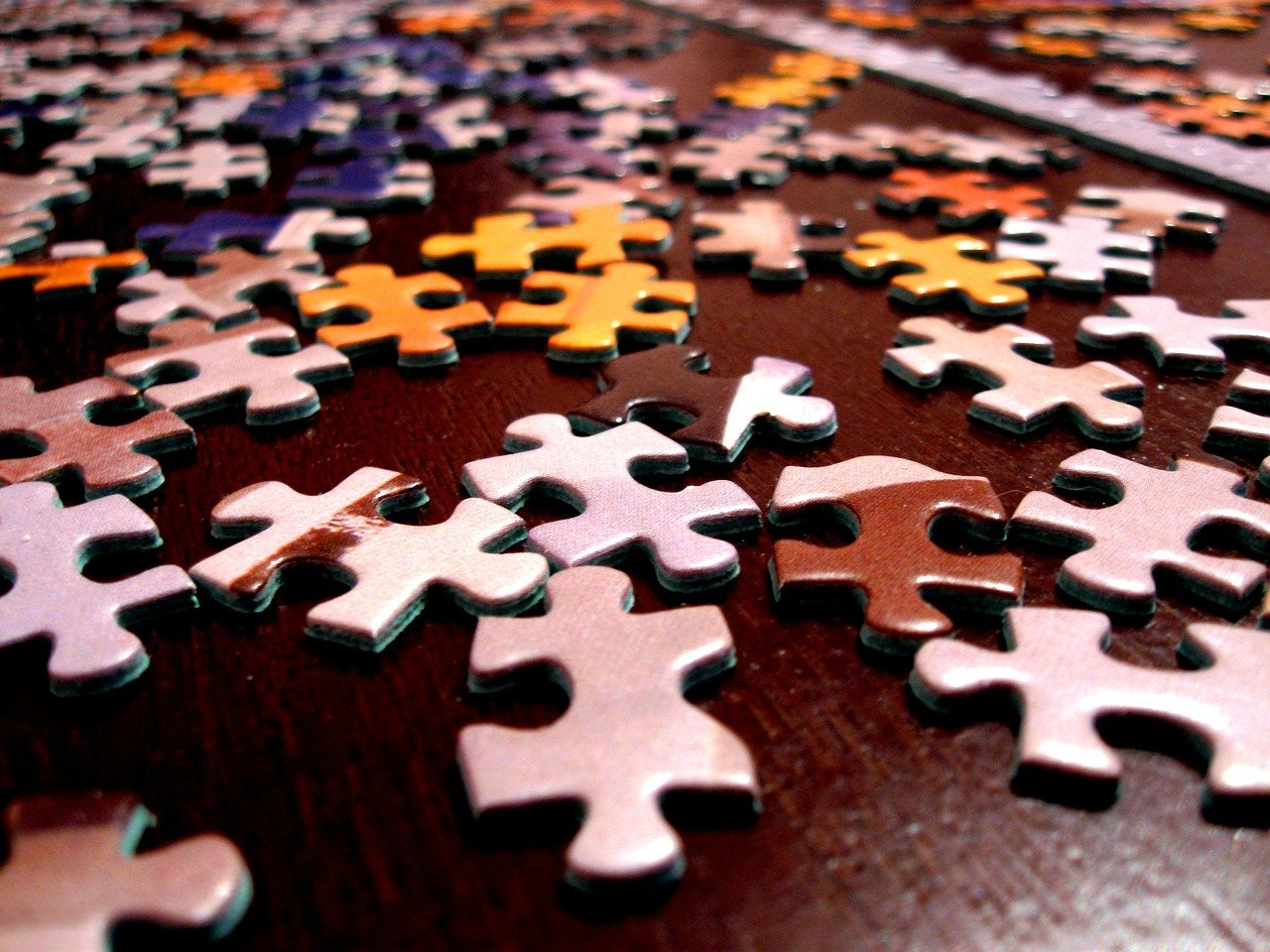 Puzzels 1000 stukjes online kopen